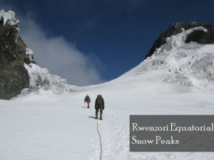 rwenzori-snow-peaks