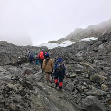 Mountain Rwenzori Uganda hiking safari options – Uganda safari News