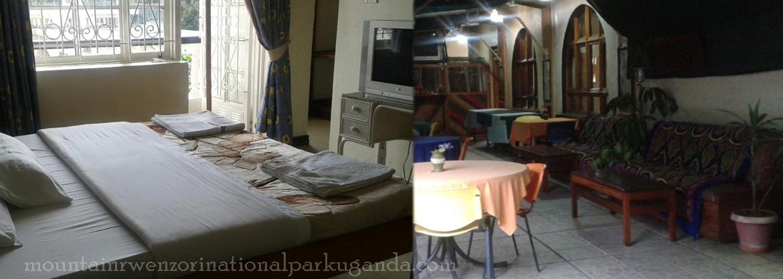 Rwenzori-Travellers-Inn