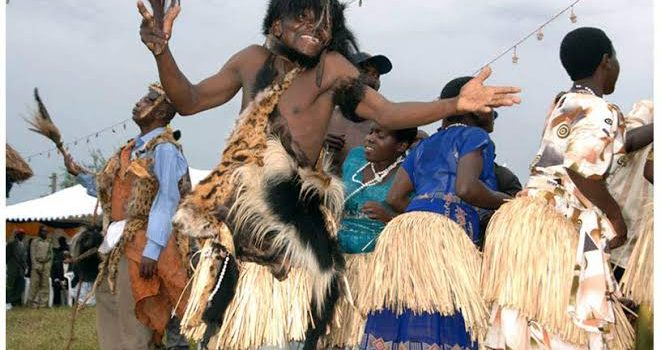 Meet The Bakonzo People The Custodians Of The Rwenzori Mountains From Time Immemorial.